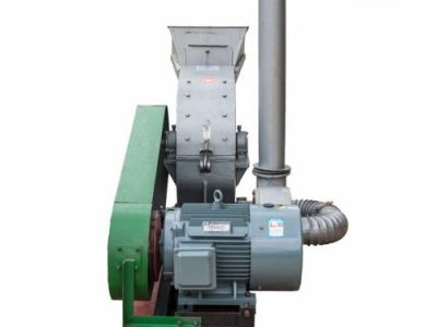 HAMMER MILL – FISH AND POULTRY FEED 18kW