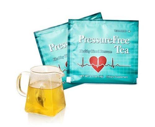 Bf Suma PressureFree Tea Healthy Blood Pressure – 20 Tea Bags
