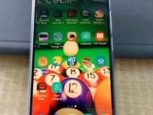 Used Infinix hot 8