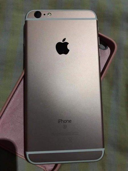 Apple Iphone 6s Plus Iphone 6s Plus Price In Nigeria