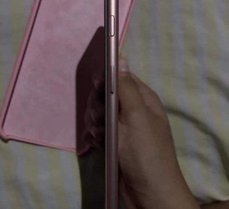 Apple iPhone 6s Plus – Iphone 6s Plus Price in Nigeria