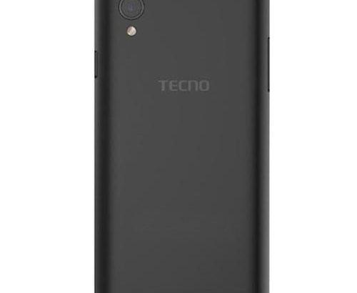 Tecno Y2 4.0-Inch (8GB) Android 4.4, 5MP Smartphone – Grey