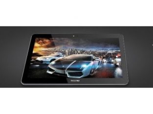 Tecno DroiPad 10D – 10.1″ Display Touchscreen, 16GB Rom + 2GB Ram, 4G LTE , 5MP + 2MP CAMERA, 7000MA