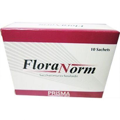 Floranorm Probiotic Powder – 10 satchets