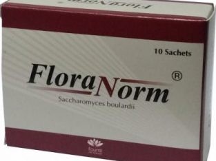 Floranorm Probiotic Powder – 10 satchets