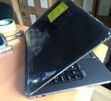 Hp Elitebook 840 Intel core i5 2.4ghz, 4gb ram, 500gb hard drive, webcam, bluetooth, 14″screen.