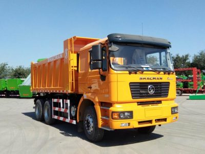 Shacman new man truck SX3255DR384