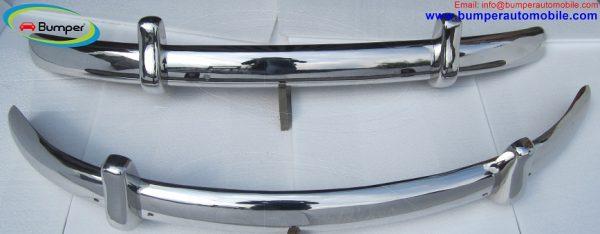 Volkswagen Beetle Euro style bumper (1955-1972)