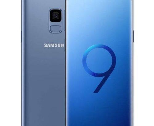 Samsung Galaxy S9 5.8″ 4GB RAM 64GB ROM 12MP SINGLE SIM