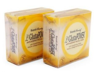 Royale Beauty Royale L-Gluta Power Anti-aging Soap (x2)