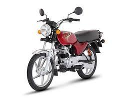 Bajaj 100cc Motos Boxer Motor