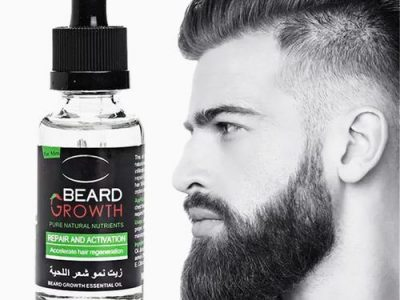 Beard Growth Instant Beard Growth Natural Oil