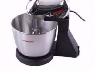 Eurosonic Cake Mixer
