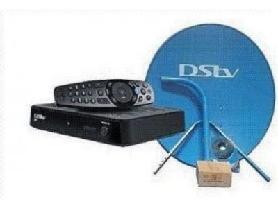 Dstv +HD Decoder + FREE Cable + FREE 1 Month Compact