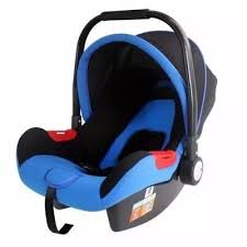 Lmv Baby Car Seat -Big Size
