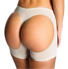 Ok Butt Lifter With Short Tight