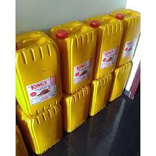 Devon King'S Pure Cooking Oil 25 Liter