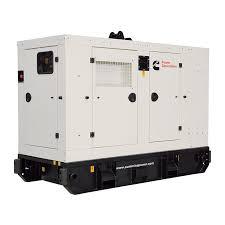 Perkins 15kva Soundproof Diesel Generator 15kva