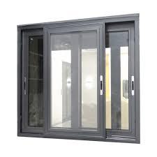 Sliding Aluminium Windows