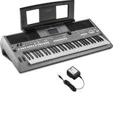 Yamaha Yamaha Keyboard PSR-S670