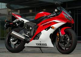 Yamaha R6 600 Power Bike 2005