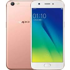 Oppo OPPO A57 5.2 Inch 3GB 32GB (Expandable Up To 256GB) Android 6.0 Qualcomm Octa