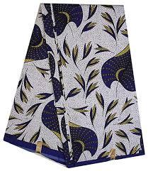 Ankara Fabrics – Ankara Prints Veritable Block Wax