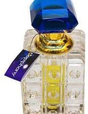 Sapphire Scents Ivy Attar Perfume