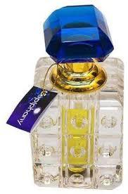 Sapphire Scents Ivy Attar Perfume