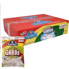 Erisco Foods Nagiko 3-in-1 Garri Mix