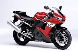 Yamaha R6 600 Power Bike 2005