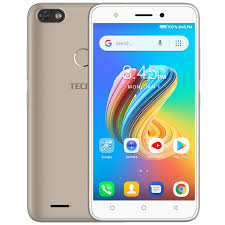 Tecno F2 LITE-dual Sim,8gb Rom + 1gb Ram, 5mp + 5mp Camera With Flash, Android 8.1, Fingerprint, 240