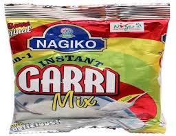 Erisco Foods Nagiko 3-in-1 Garri Mix