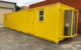 Container for Short let