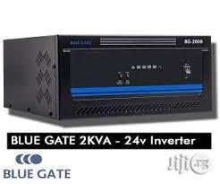 Blue Gate 2kva/24V Inverter