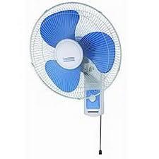 Electric Wall Fan 16″