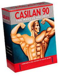 Casilan 90 Instant Milk Protein – 250g