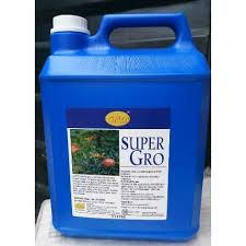 Gnld Super Gro – For Farmers Boost Agric Products – Booster
