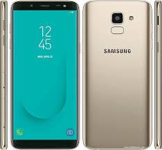 Samsung Galaxy J6 Plus 6.0, Android V8.1 (Oreo) 4GLITE (32GB + 3GBRAM)