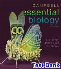 Essential Biology Textbook FOR SSCE