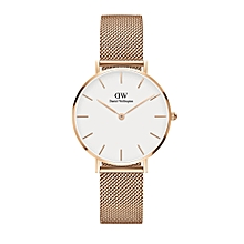Daniel Wellington Wristwatch Rose Gold