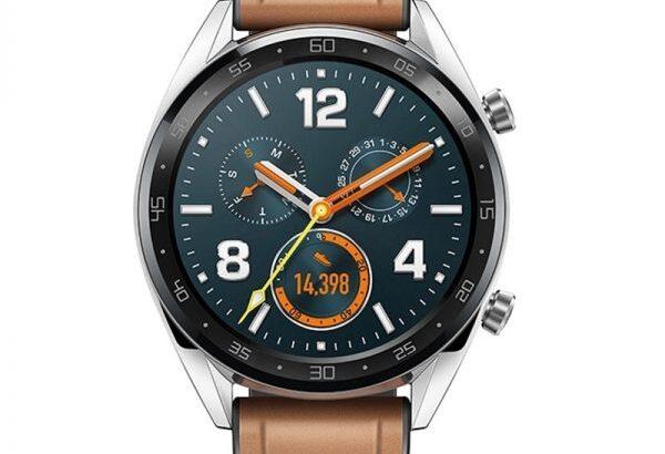 Huawei WATCH GT Fashion Wristband Bluetooth Fitness Tracker Smart Watch