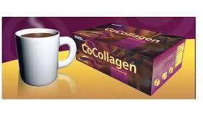 Edmark Cocollagen Chocolate Anti-aging Tea (20 Sachets) – Pack Of 3