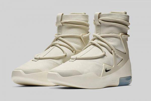 Nike Air Fear of God Shoe