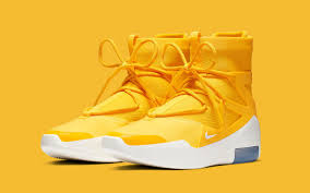 Nike Air Fear of God Shoe