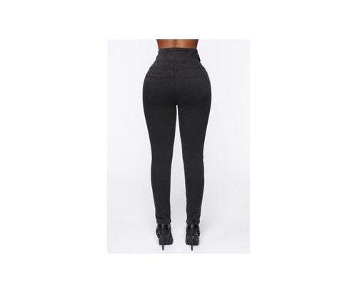 Fashionova I Got You Crop Jeans