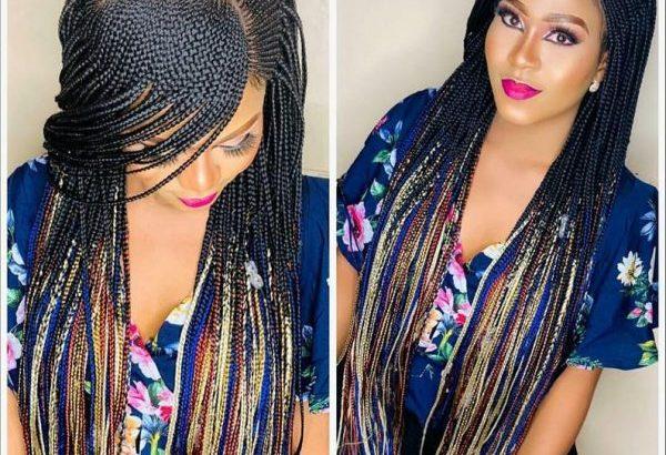 Ghana weaving styles – Ghana weaving wig