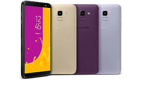 Samsung Galaxy J6 Plus 6.0, Android V8.1 (Oreo) 4GLITE (32GB + 3GBRAM)