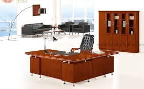 Executive High Back Office Chair
