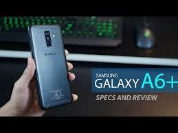 Samsung Galaxy A6 Plus (2018) 64GB + 4GB RAM